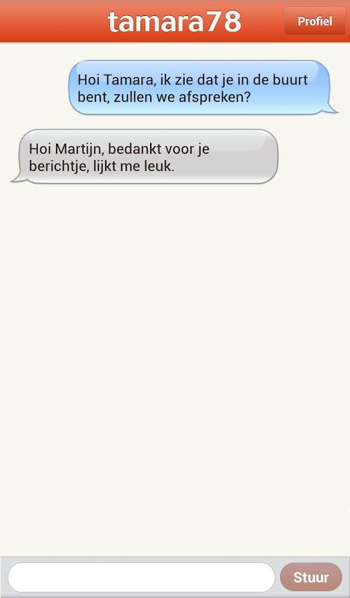 Meetic nl