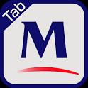 みずほ銀行アプリ for Tablet icon