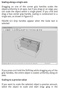 Google Sketchup Tutorials - screenshot thumbnail