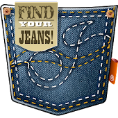 Find Your Jeans!