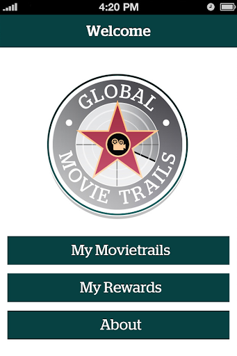 Global Movie Trails