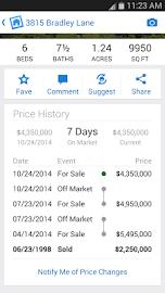 Homesnap Real Estate Screenshot 7
