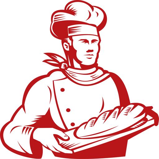 Bread Making Recipes FREE LOGO-APP點子
