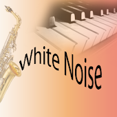 White Noise (Relaxing Tunes)
