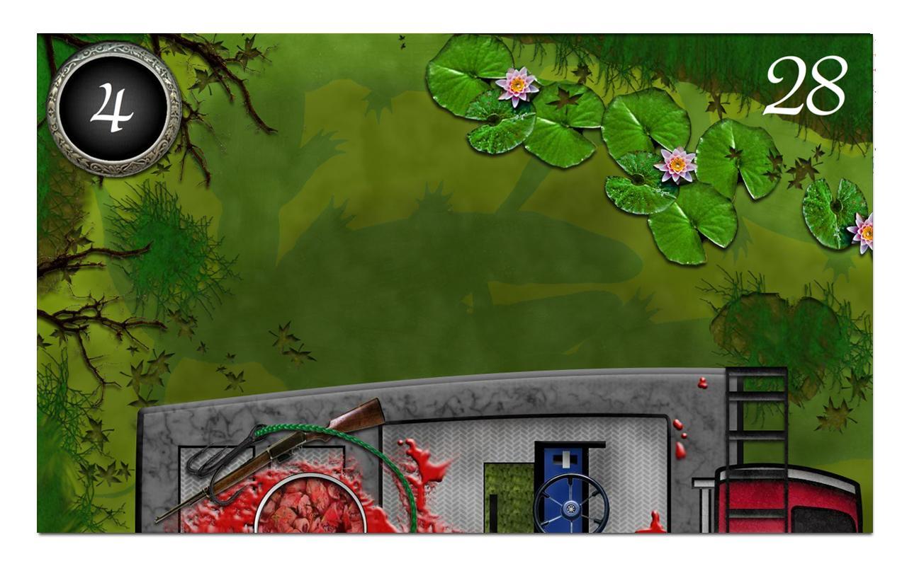 Gator Hunter: Rage Edition- screenshot