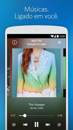 Rdio Music - Imagem 1 do software