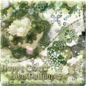 Happy Clover LiveWallpapr_Free icon