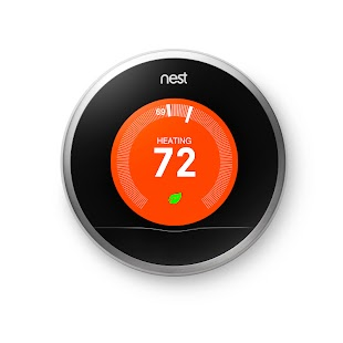 Nest Learning Thermostat - screenshot thumbnail