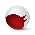 BirdieApps Golf GPS App icon