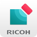 RICOH Smart Device Connector icon