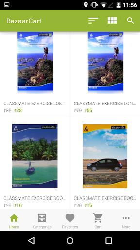 玩社交App|BazaarCart免費|APP試玩
