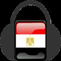 Radios Egypt icon