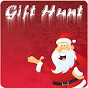Christmas Gift Hunt icon