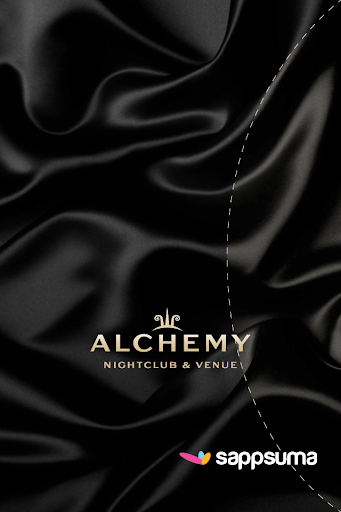Alchemy Club and Venue