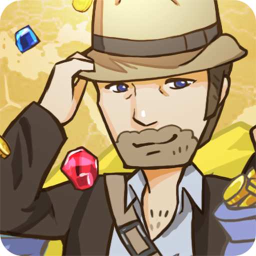 益智App|秘境にて:冒険者の鍵 LOGO-3C達人阿輝的APP