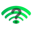 Locale Wifi Connected Plug-in icon