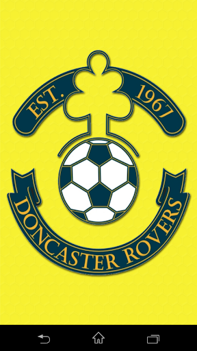 Doncaster Rovers Soccer Club