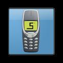 Snake 1997 logo