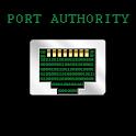 Администрация порта-TCP сканер icon