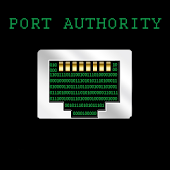 Port Authority - Port Scanner