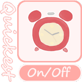 Quickest Alarm & Timer Widget
