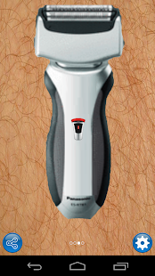 Electric shaver - screenshot thumbnail