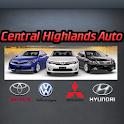 Central Highlands Auto icon