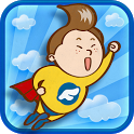 Flying Boy icon