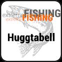 extremeFISHING - Huggtabell