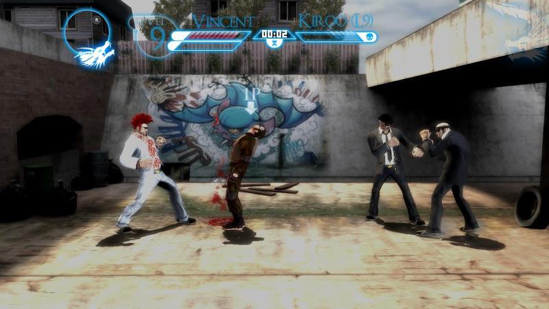 Brotherhood of Violence Ⅱ Screenshot 11