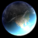 Earth Live Wallpaper icon
