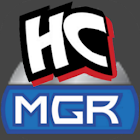 HeroClix Manager icon