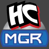 HeroClix Manager