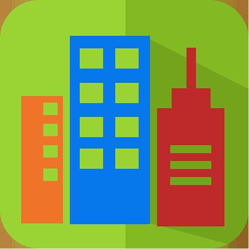 Building Book 教育 App LOGO-APP試玩