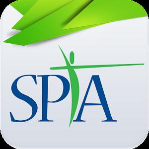 تحميل برنامج SPTA – جمعية العلاج الطبيعي للاندرويد