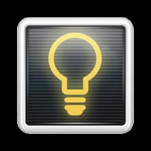 LED 懐中電灯 スモールアプリ Xperia Free