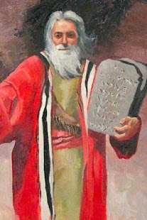 Ten Commandments- screenshot thumbnail