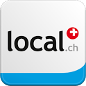 Swiss Phone Book icon