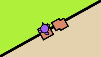 Screenshot of Avoid Wall