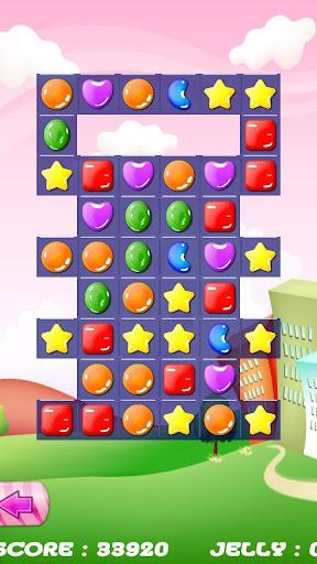 Candy Swipe Saga