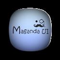 MAGANDA UI HD ICONS APEX/NOVA icon