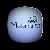 MAGANDA UI HD ICONS APEX/NOVA