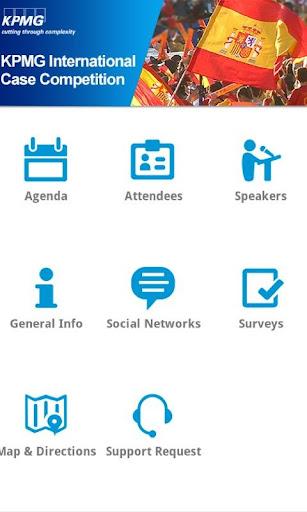 【免費商業App】KICC 2013-APP點子