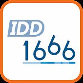 IDD 1666