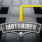 MotoRider GPS