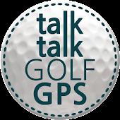 TalkTalkGolf GPS
