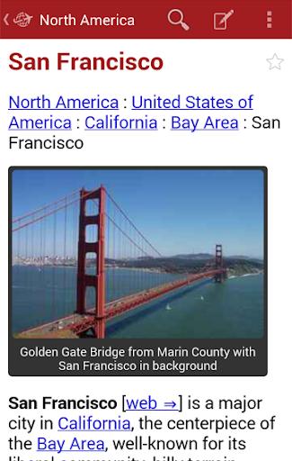 North America Travel Guide