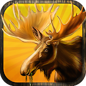 Moose Hunter - Real Deer Hunt