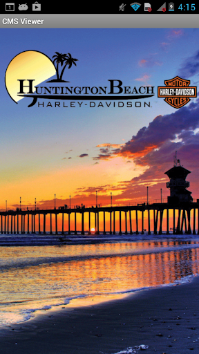 Huntington Beach HD