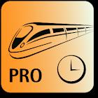 Central Station PRO (train) icon